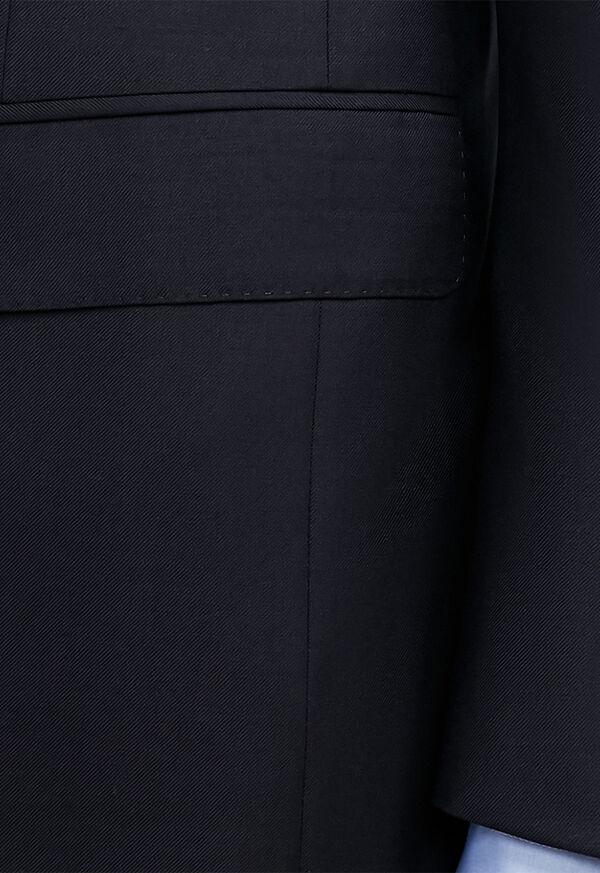 Stuart Fit Super 150s Wool Suit, image 4