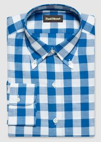 Buffalo Check Sport Shirt, thumbnail 1
