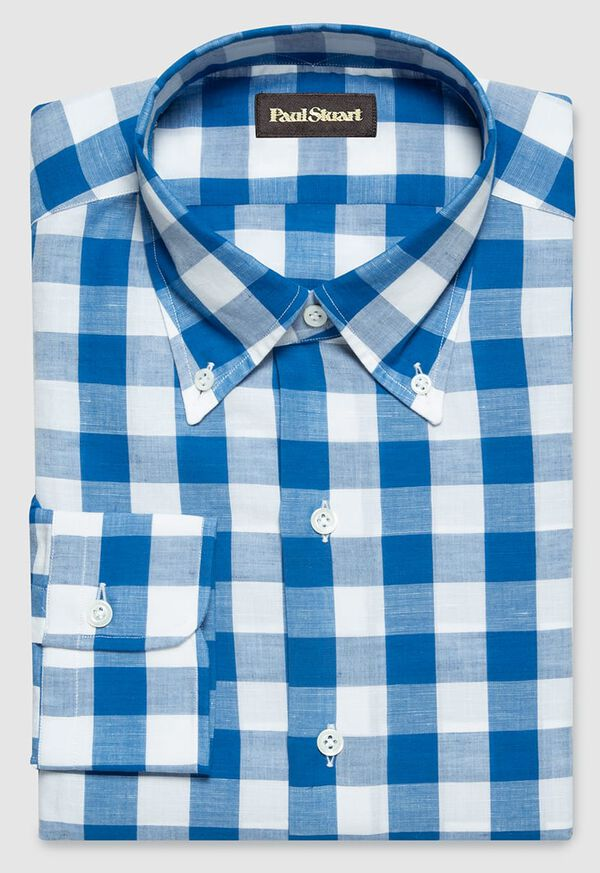 Buffalo Check Sport Shirt, image 1