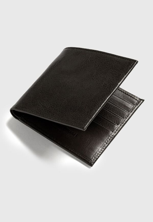 Hipster Vachetta Leather Wallet, image 2