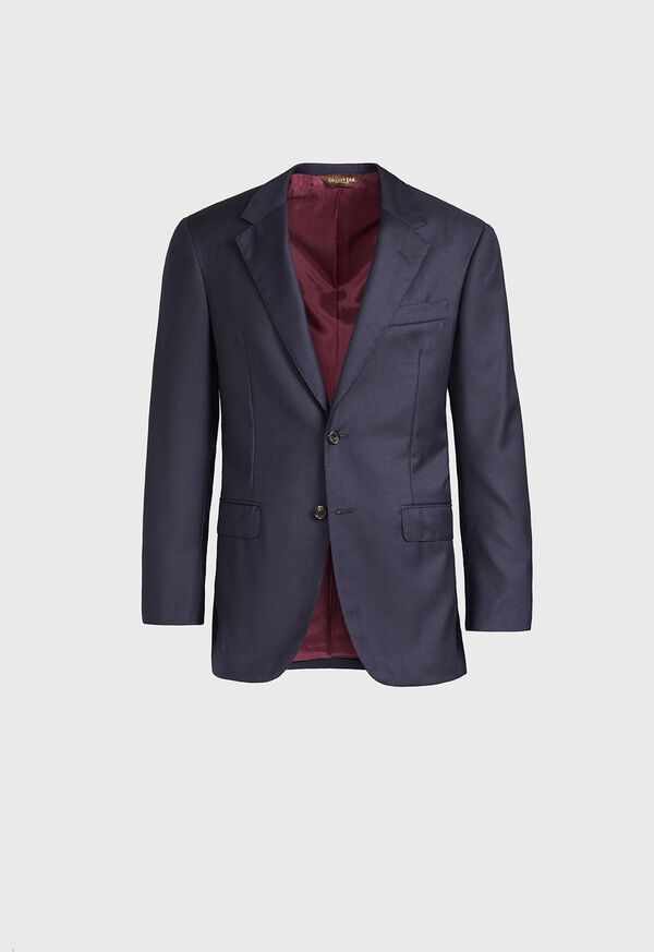 Stuart Fit Super 150s Wool Suit, image 2