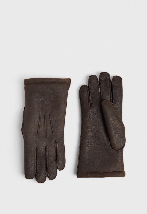 Shearling Glove, image 1