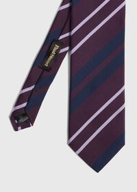 Variegated Stripe Tie, thumbnail 1