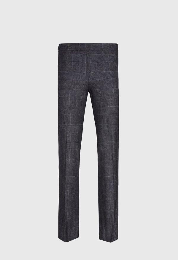 Grey Plaid Suit, image 5