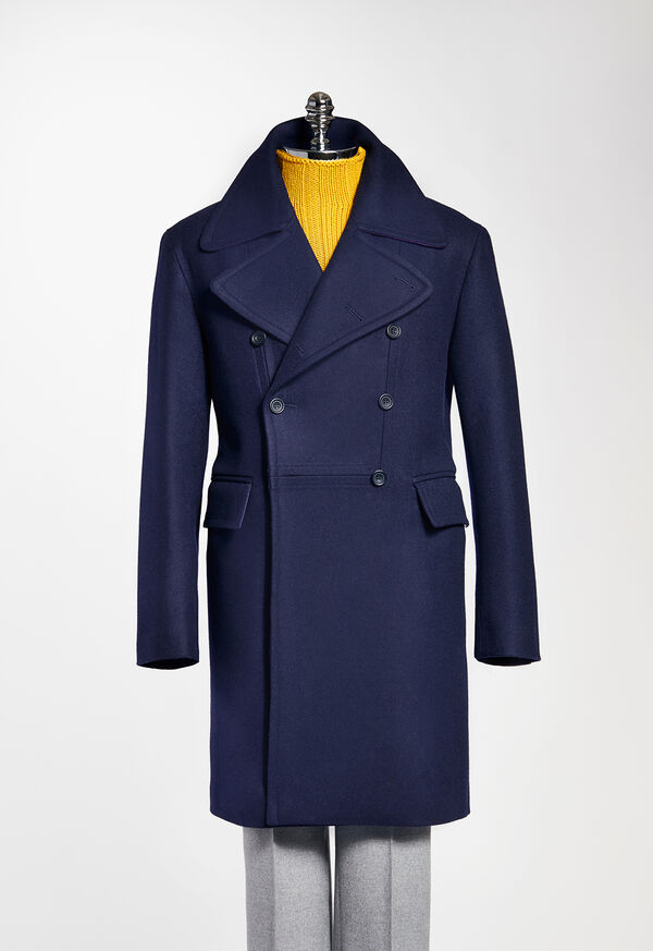 The Great Coat, image 1