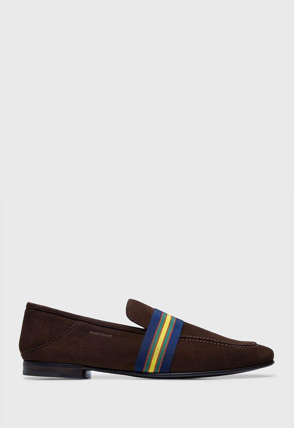 Herve Ribbon Band Loafer, image 1