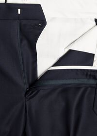 Paul Fit Solid Travel Cloth Suit, thumbnail 6