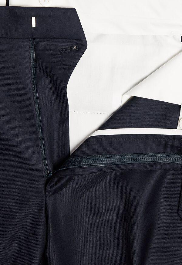 Paul Fit Solid Travel Cloth Suit, image 6
