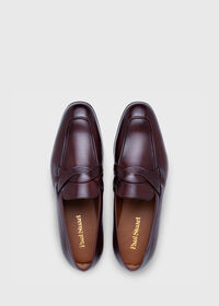 Hackett Twist Front Loafer, thumbnail 2