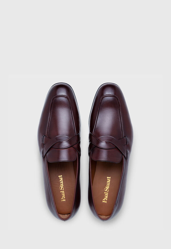 Hackett Twist Front Loafer, image 2