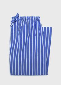 Striped Cotton Beach Pant, thumbnail 1