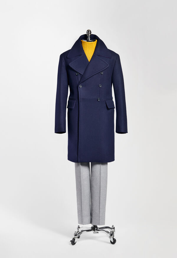 The Great Coat, image 3