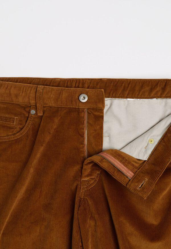 5-Pocket Corduroy Pant, image 2