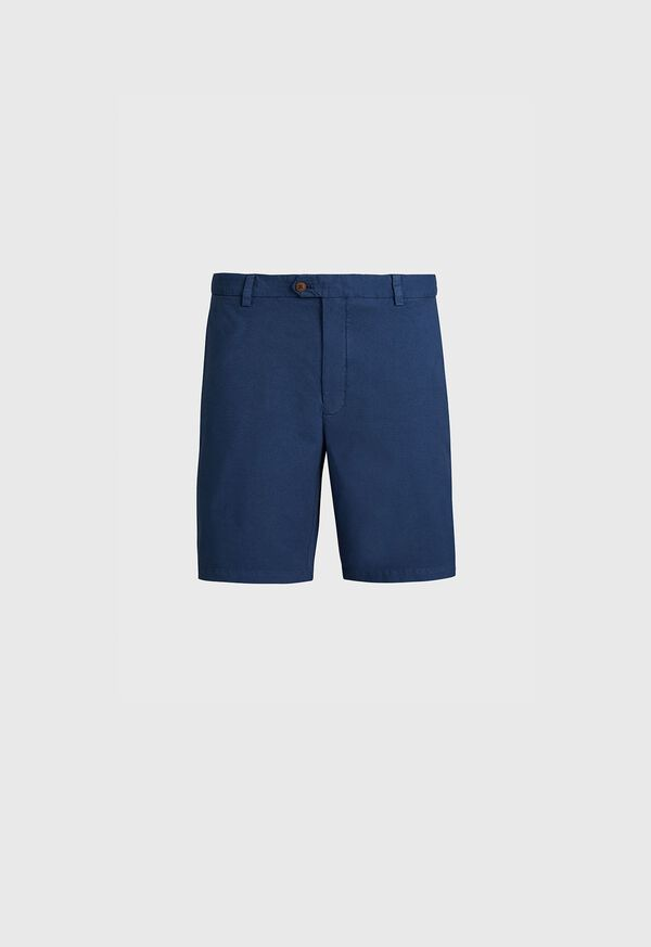 Stretch Cotton Walk Short, image 1