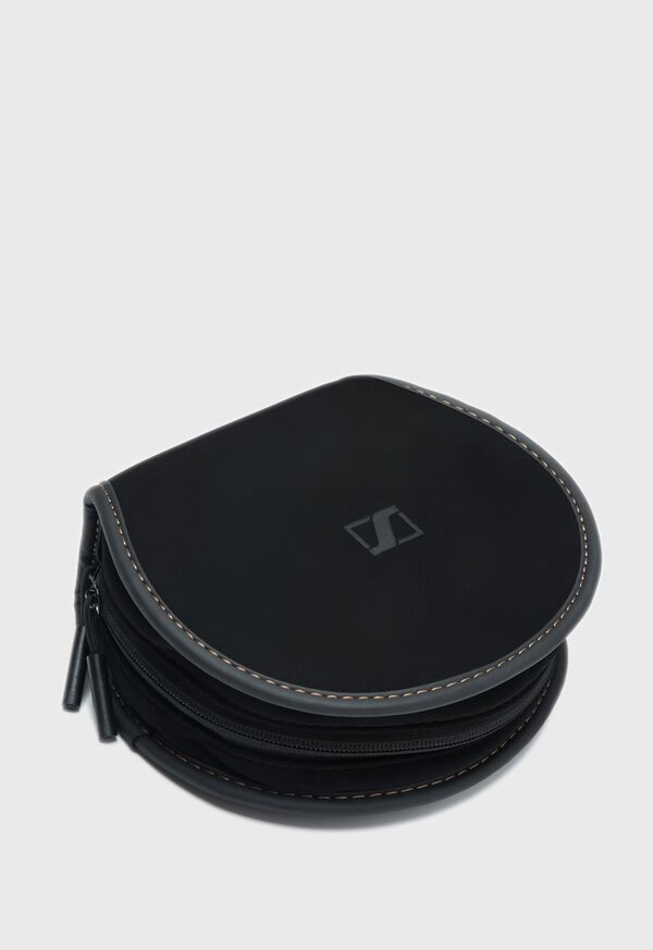 Sennheiser Leather Wireless Headphones, image 5