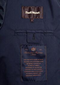 Navy Packable Jacket, thumbnail 3