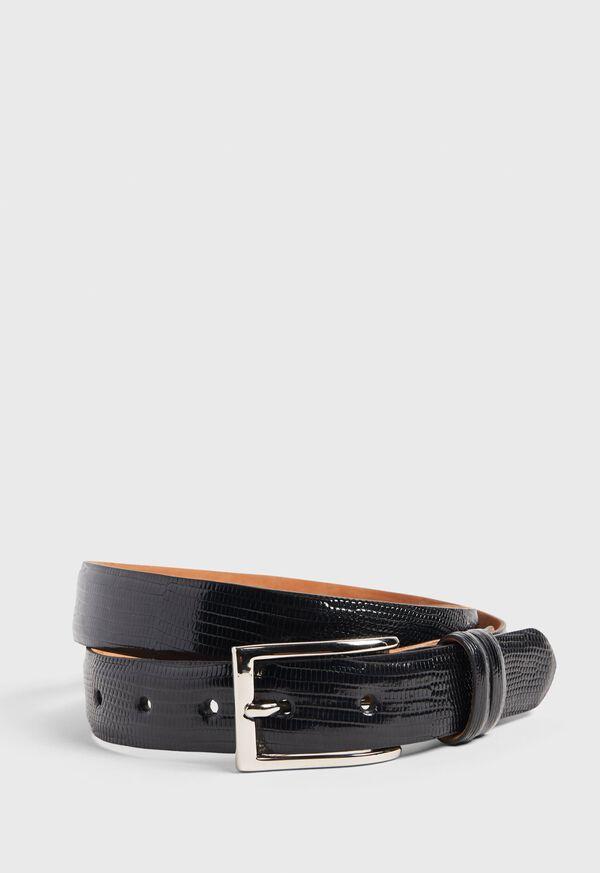 Lizard Belt, image 1