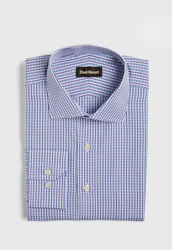 Cotton Dress Shirt, image 1