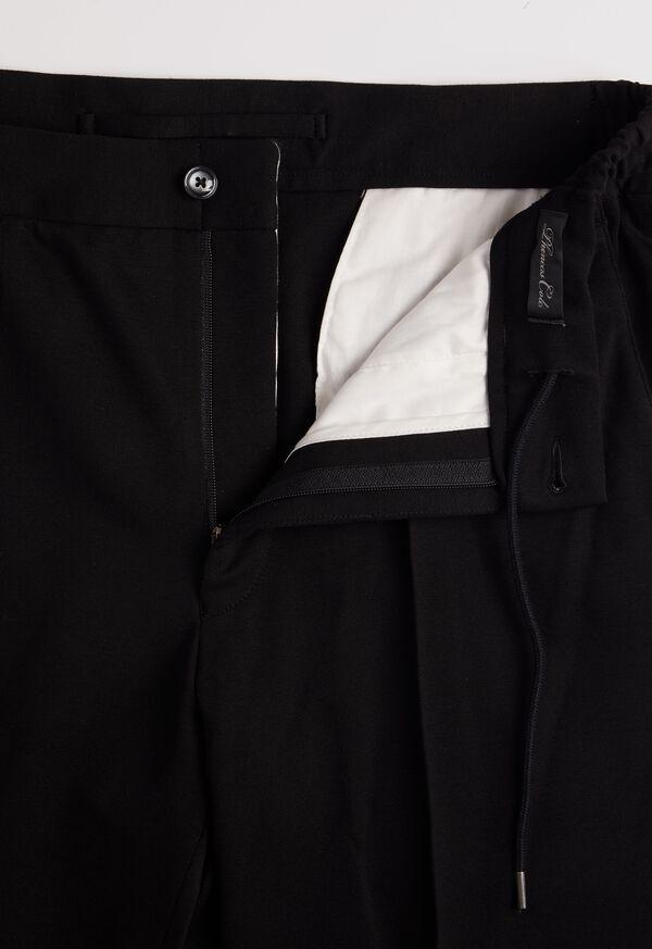 Jersey Drawstring pant, image 3