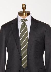 Narrow Stripe Tie, thumbnail 4