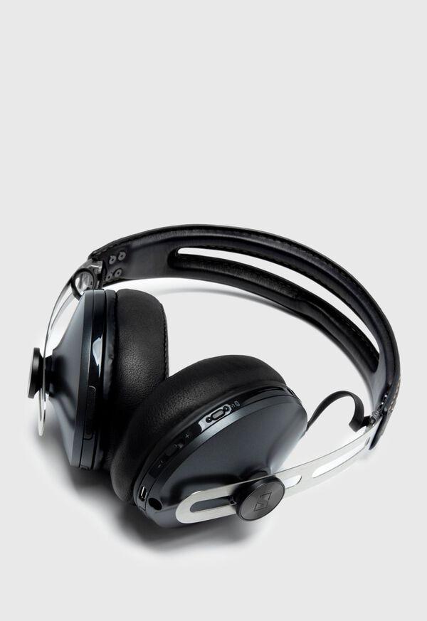 Sennheiser Leather Wireless Headphones, image 2