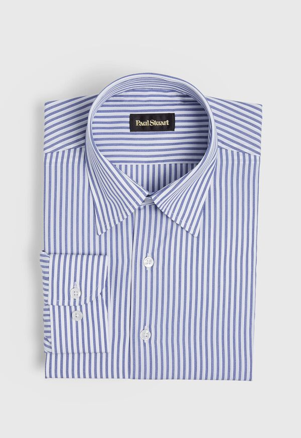 Bengal Stripe Sport Shirt, image 1