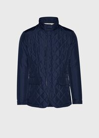Quilted Jacket, thumbnail 1