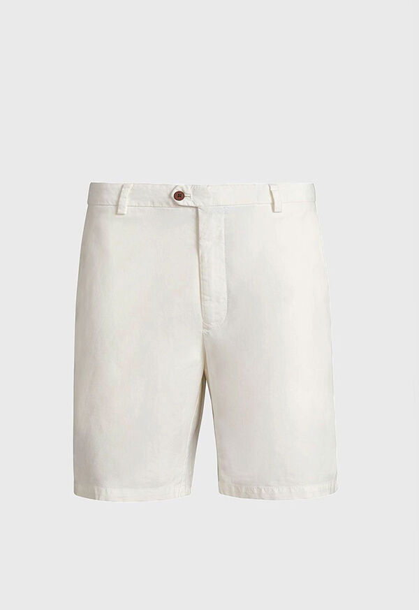 Stretch Cotton Walk Short, image 1