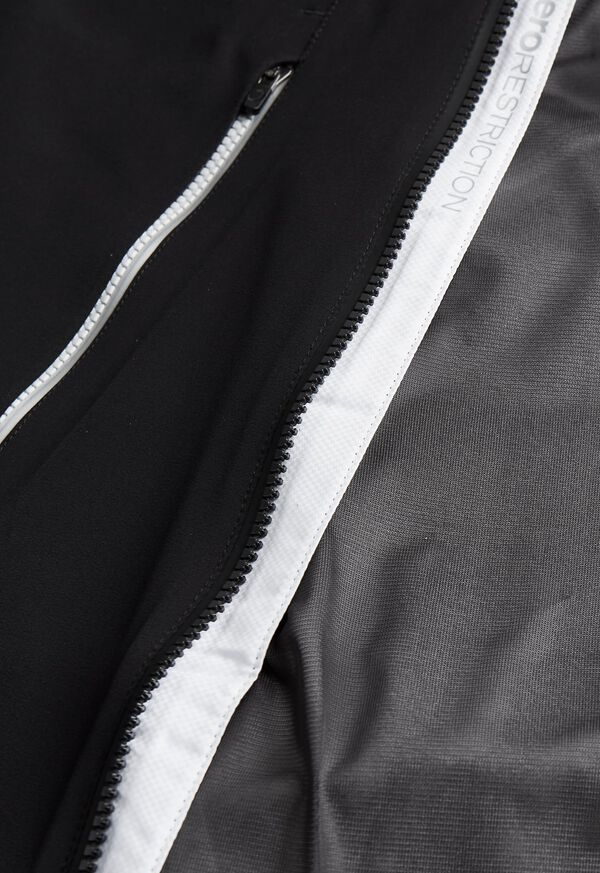 Goretex Waterproof Blousson Jacket, image 4