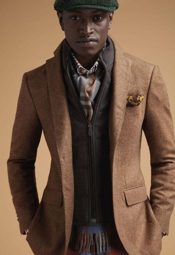 Shop Layered Sport Coat Look, image 1