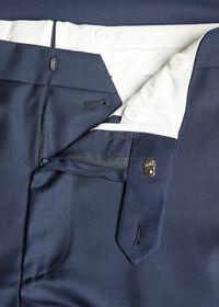 Paul Fit Sharkskin Super 110s Suit, thumbnail 6