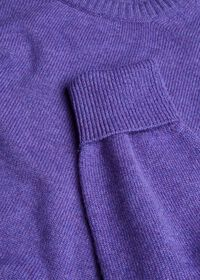 Cashmere Crewneck Sweater, thumbnail 14