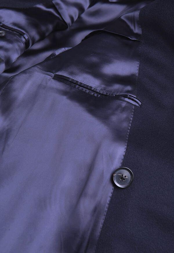 Cashmere Overcoat, image 3