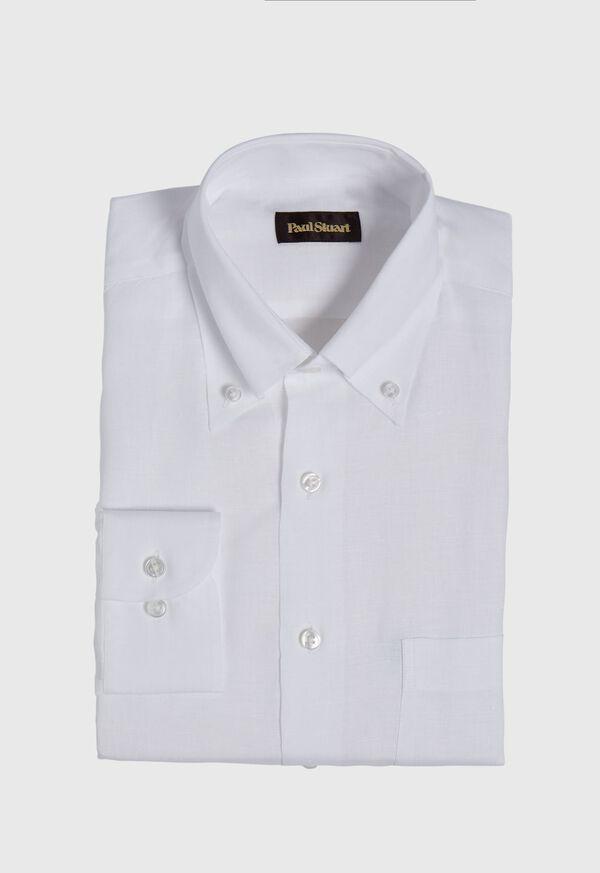 Linen Sport Shirt, image 1