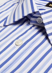 Stripe Dress Shirt, thumbnail 2