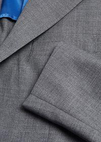 Solid Wool Jacket, thumbnail 2