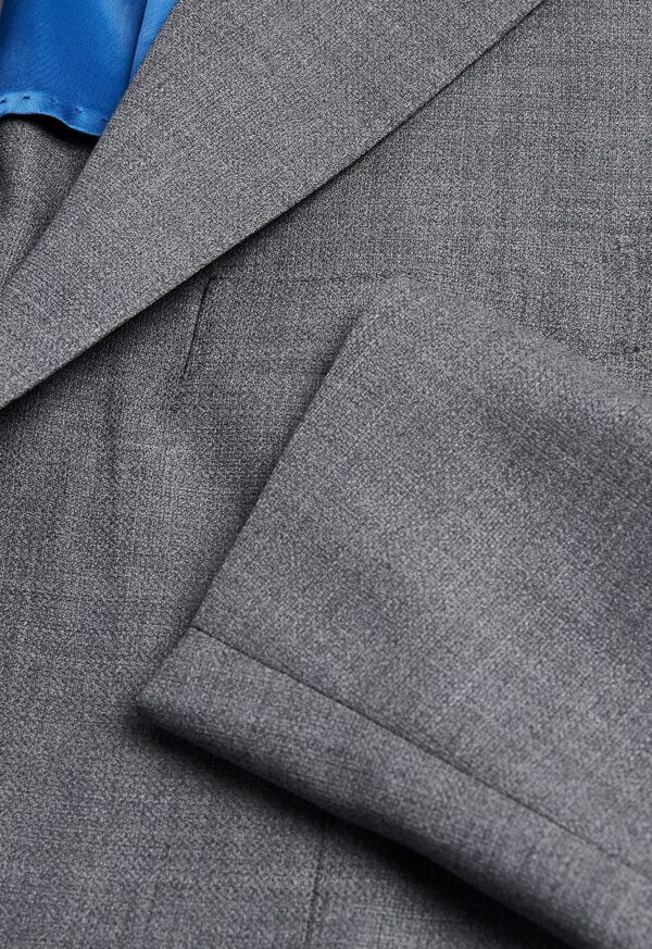 Solid Wool Jacket, image 2