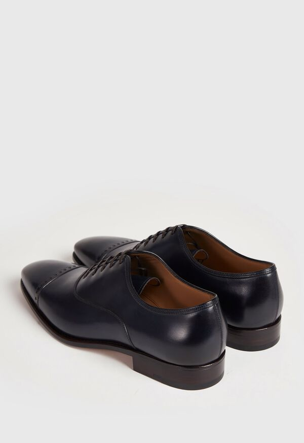 Monarch Cap Toe Oxford, image 4