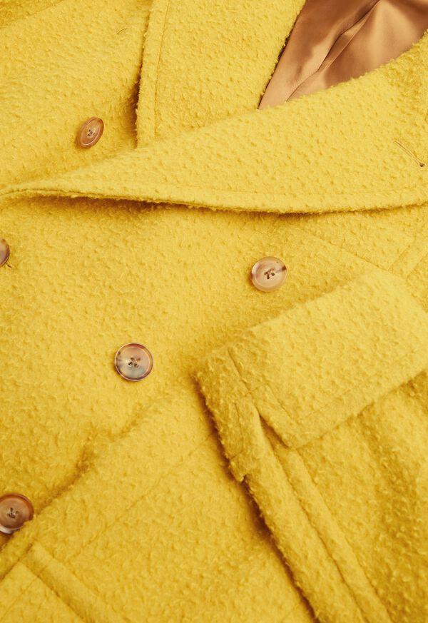 Casentino Wool Overcoat, image 3