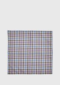 Plaid Pocket Square, thumbnail 2