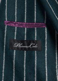 Stripe Wool Jacket, thumbnail 3