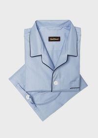 Cotton Broadcloth Pajama, thumbnail 1