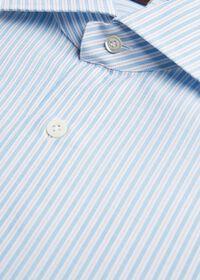 Stuart's Choice Fine Stripe Dress Shirt, thumbnail 2