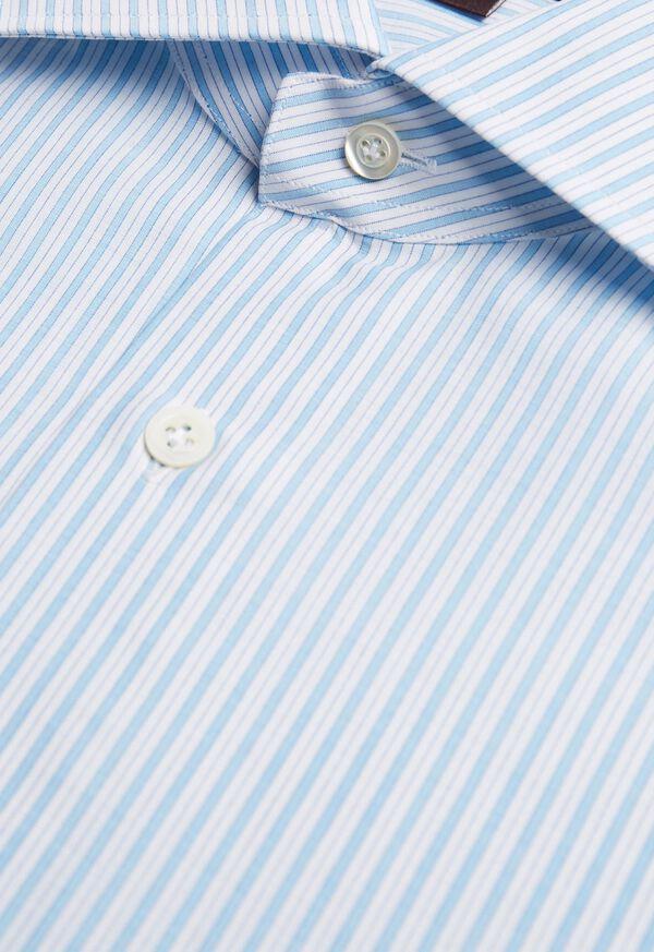 Stuart's Choice Fine Stripe Dress Shirt, image 2