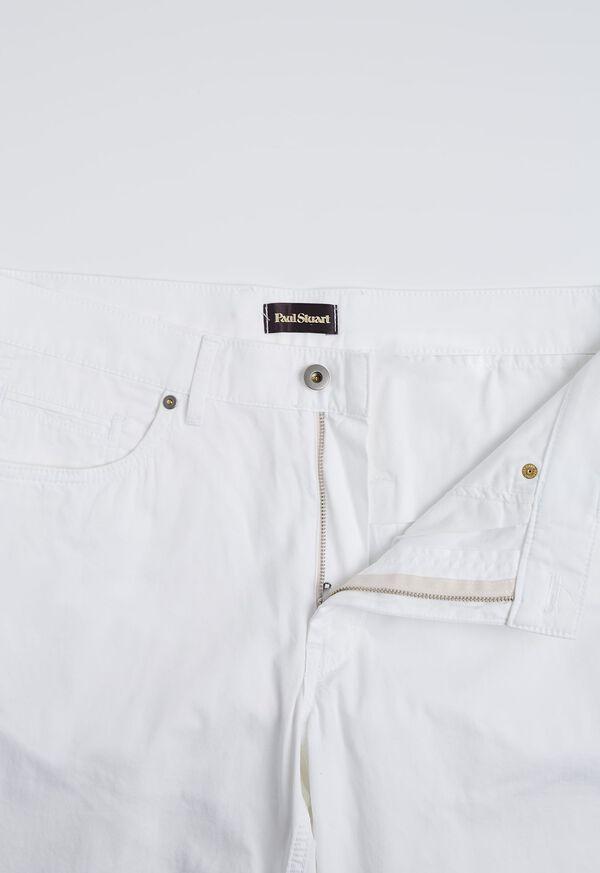 5-Pocket Cotton Pant, image 2