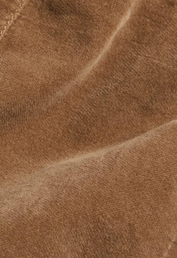 Velvet Leggings, image 2