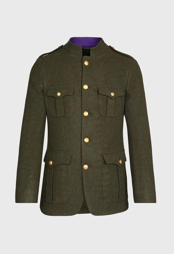 Military Style Jacket, image 1