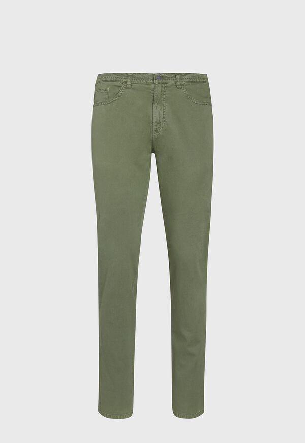Pima Cotton Year Round Hybrid Pant, image 1