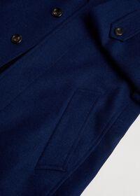 Merino Wool Coat, thumbnail 4