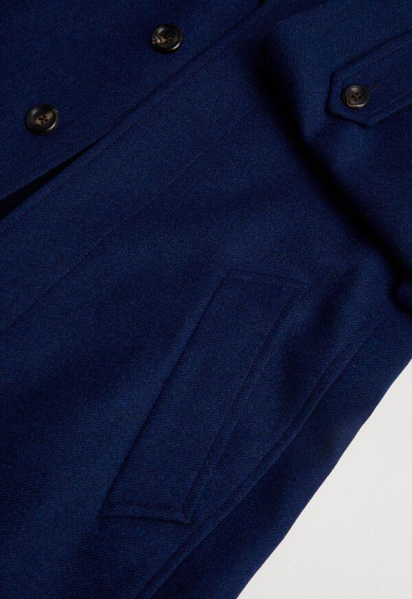 Merino Wool Coat, image 4